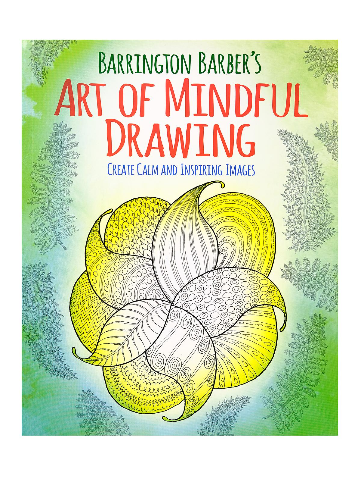 Art of Mindful Drawing