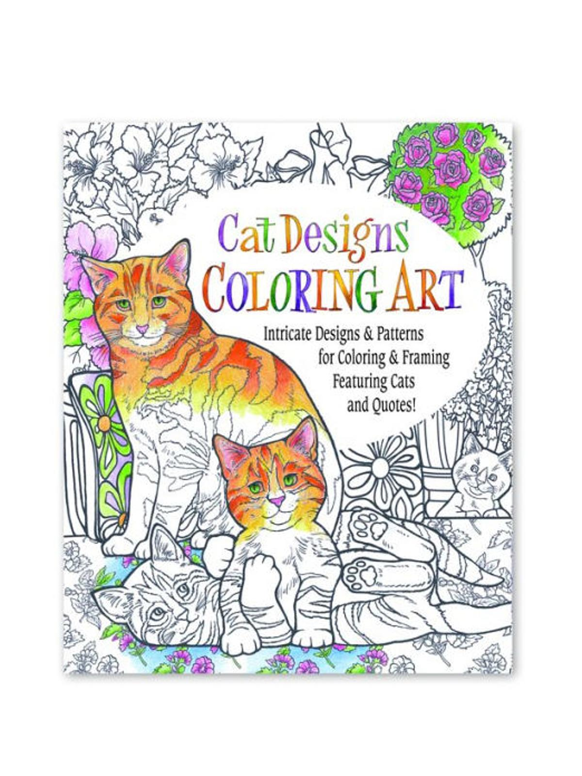 Coloring Art Adult Coloring Books