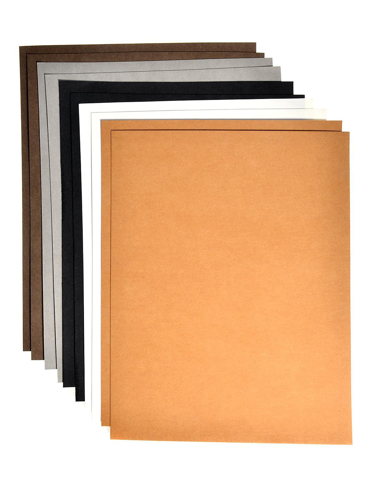 Kraftex 5-color Sampler Pack