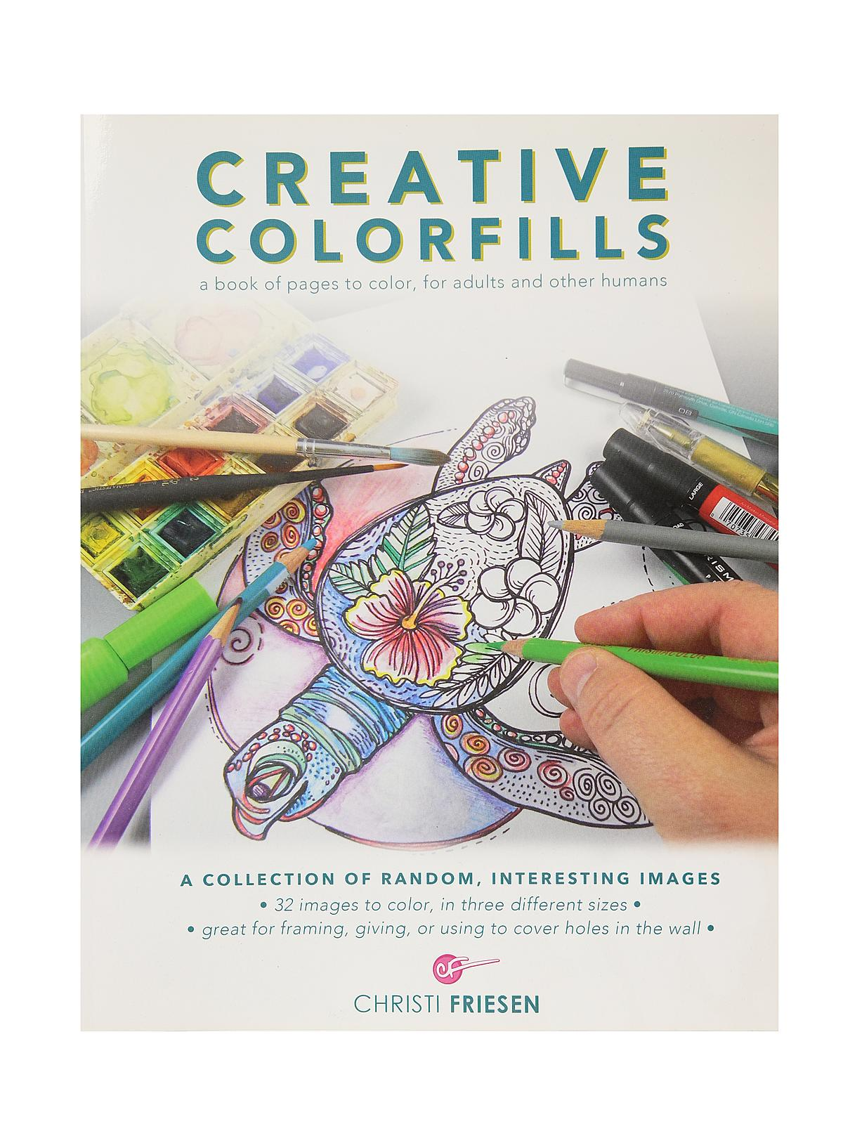 Creative Colorfills