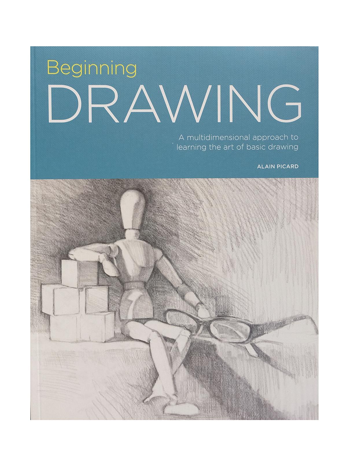 Beginning Drawing