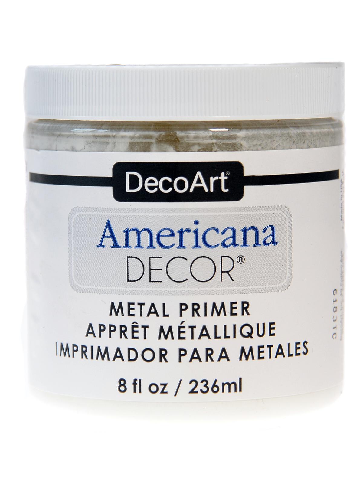 Americana Metal Primer