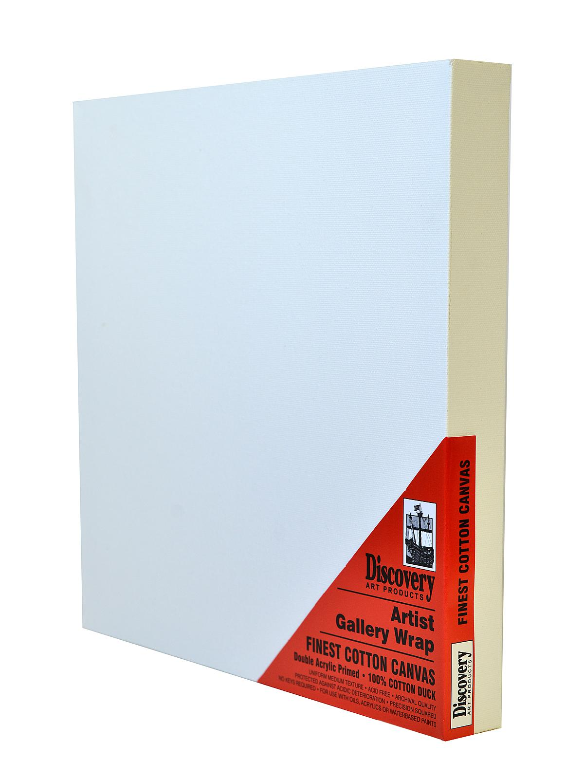 Gallery Stretch Canvas