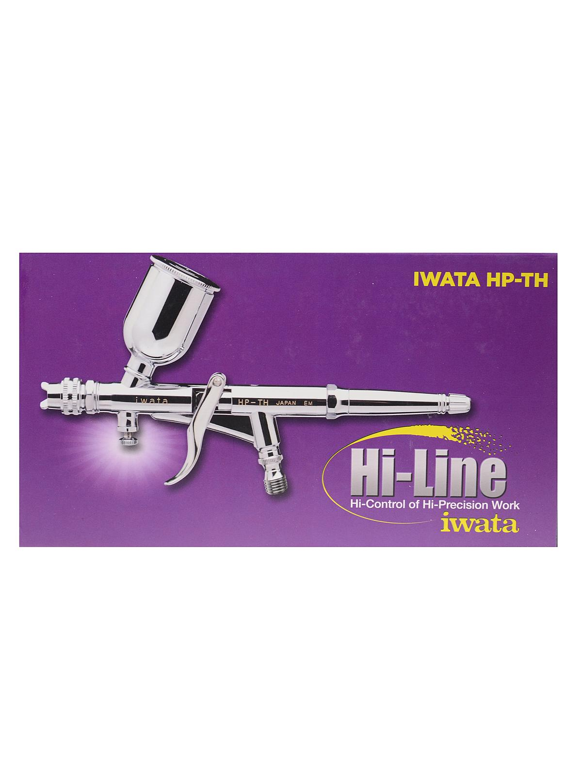 HP-TH Hi-Line Airbrush