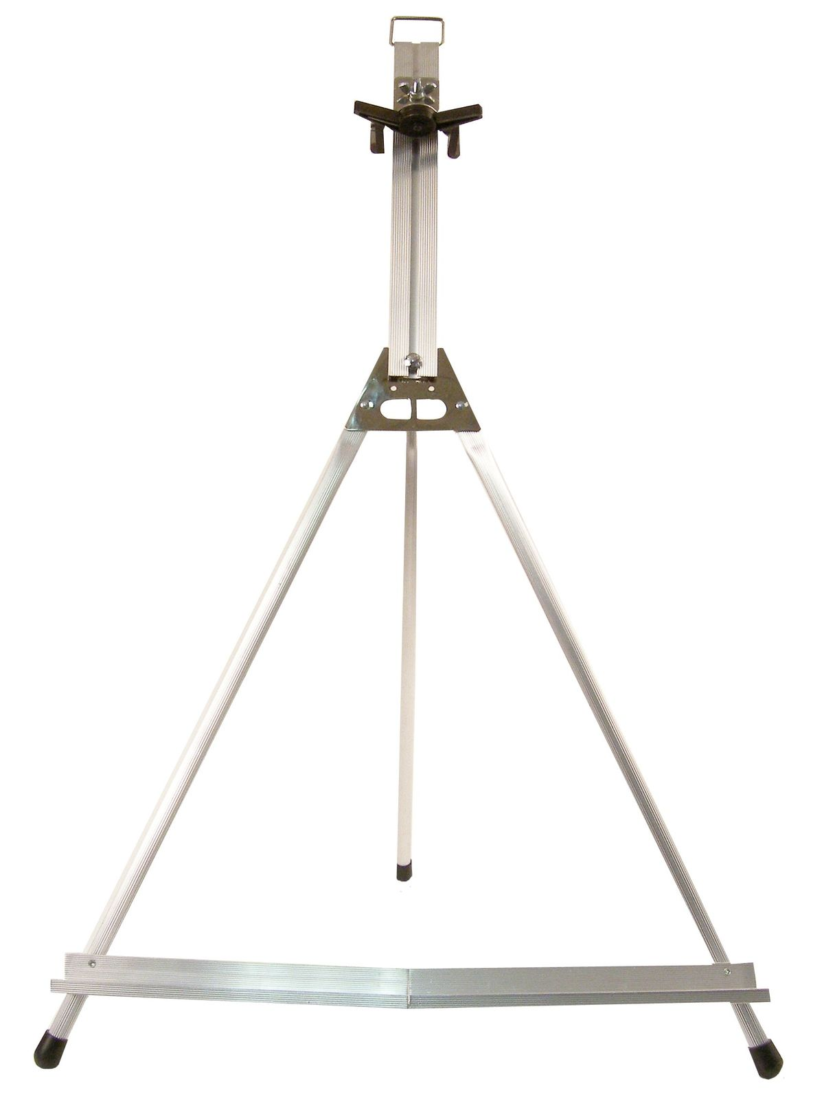 Testrite Visual Products Inc 153 Aluminum Table Easel