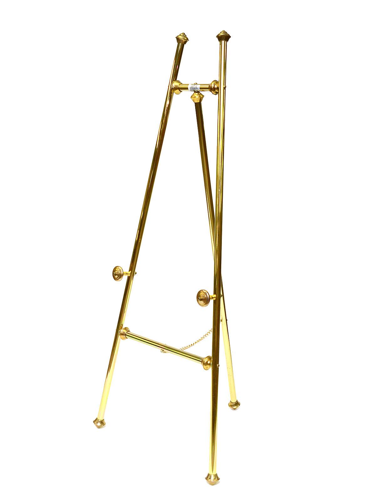 Stanrite - 650 Brass Easel