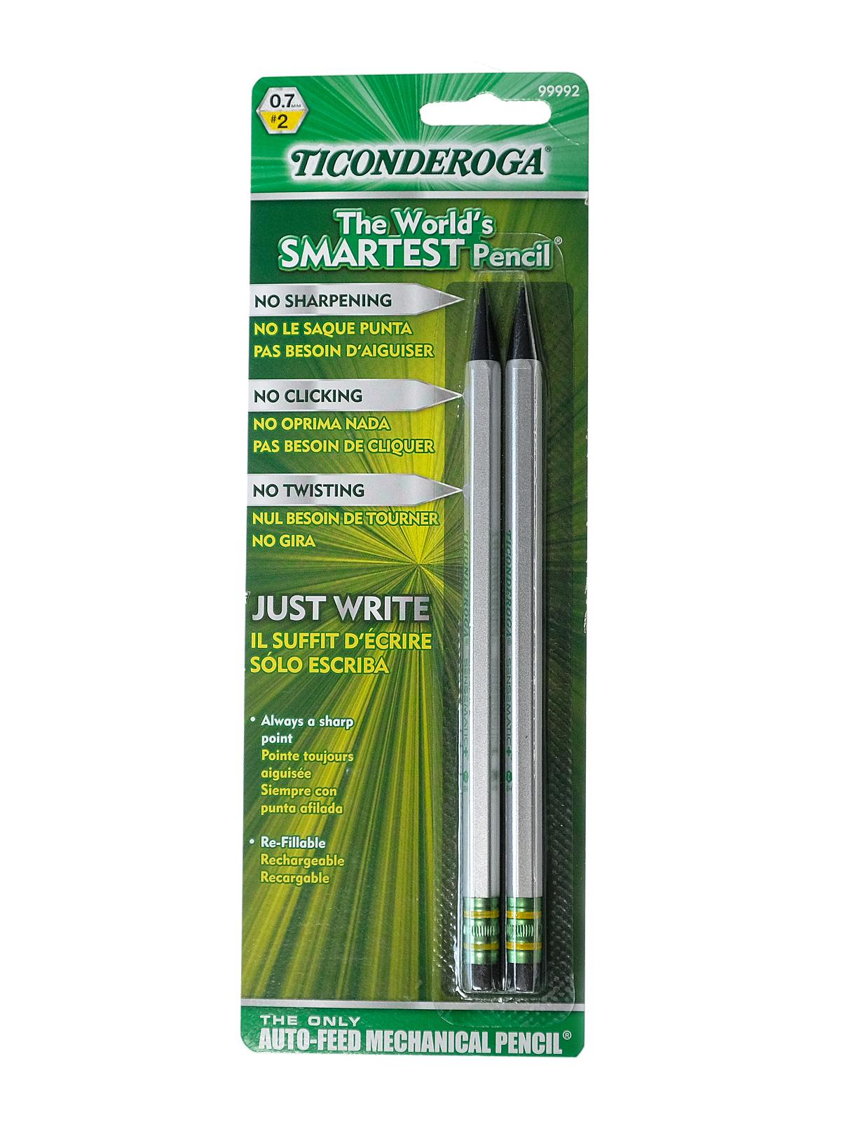 Sensematic Disposable Automatic Pencil