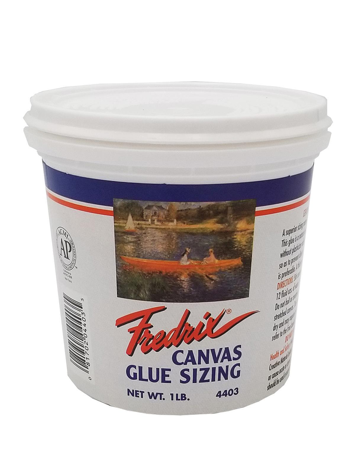 Glue Sizing