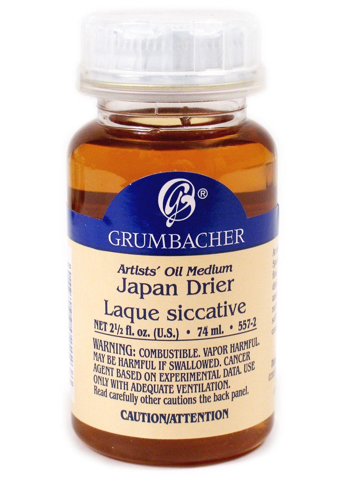 Japan Drier