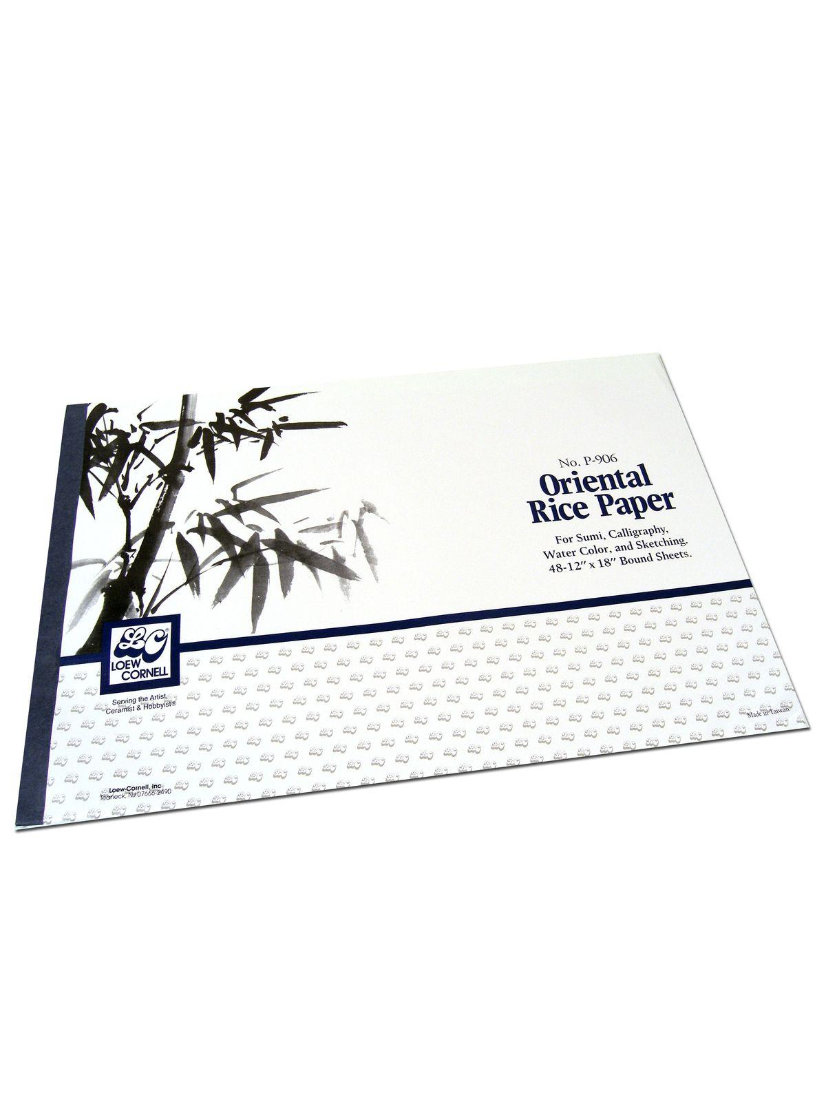 Rice Paper Pad