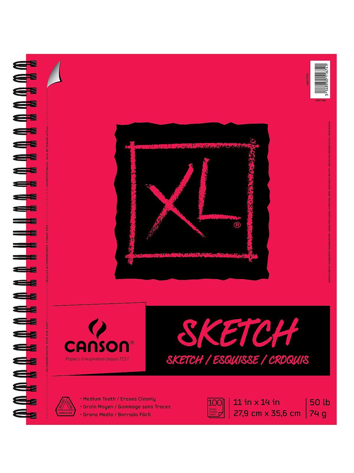 XL Sketch Pads