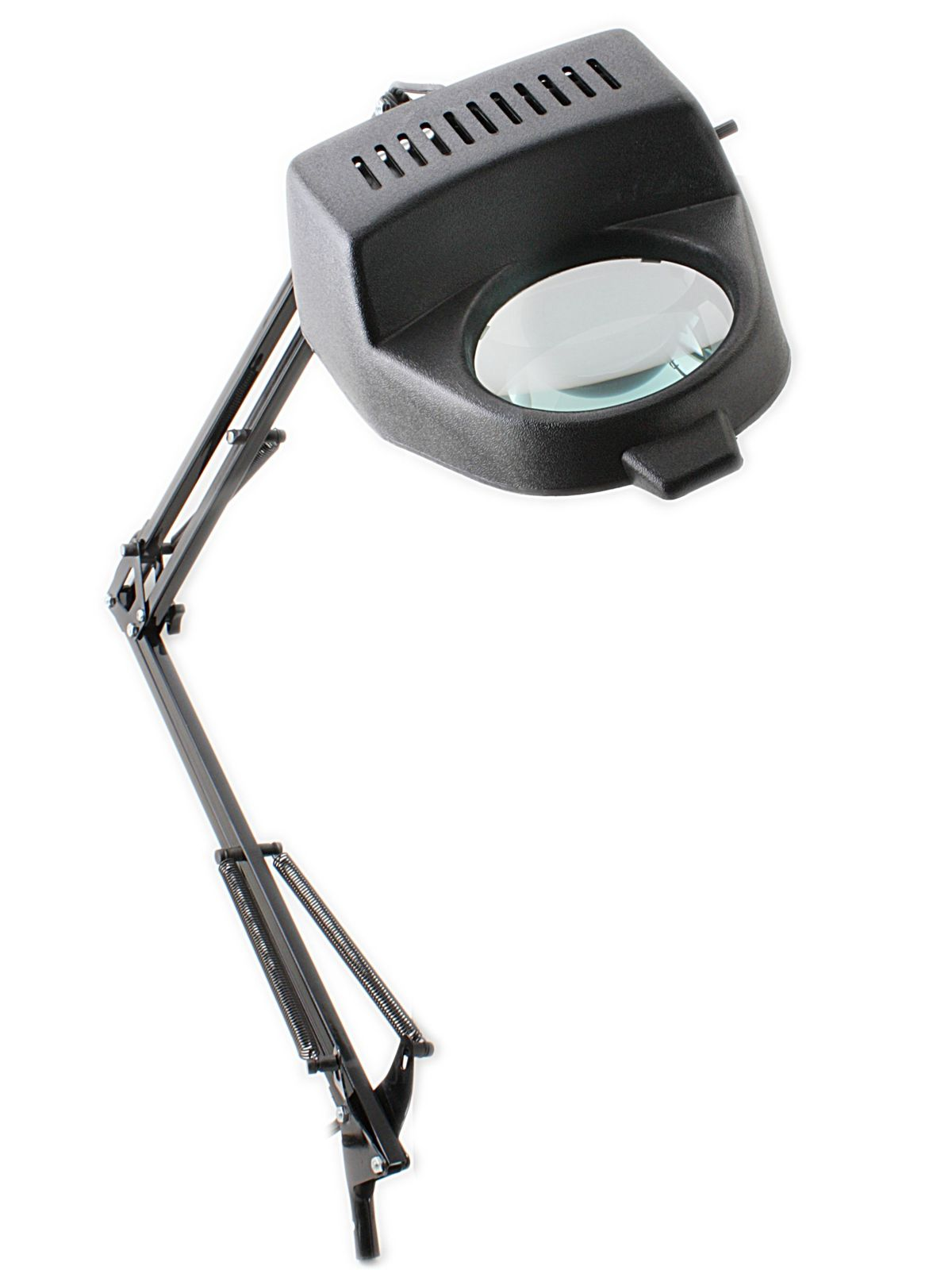 Magnifier Incandescent Lamp