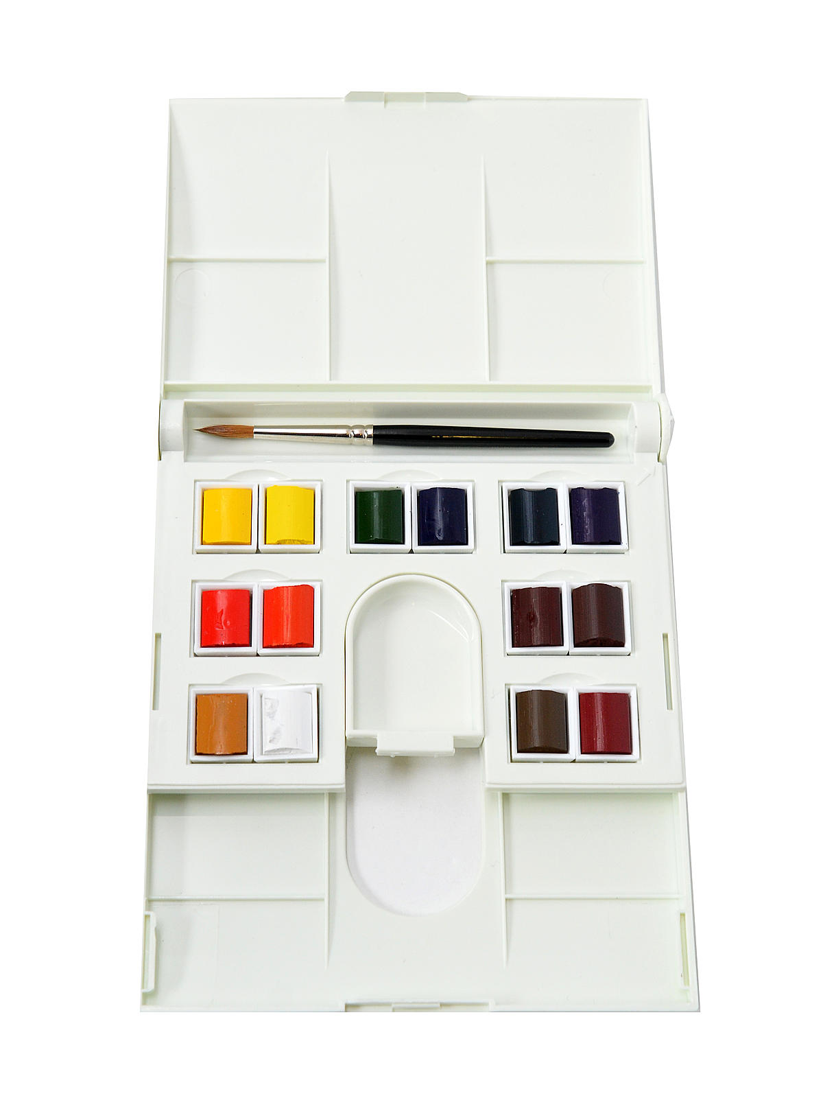 Artists' Water Colour Compact Set