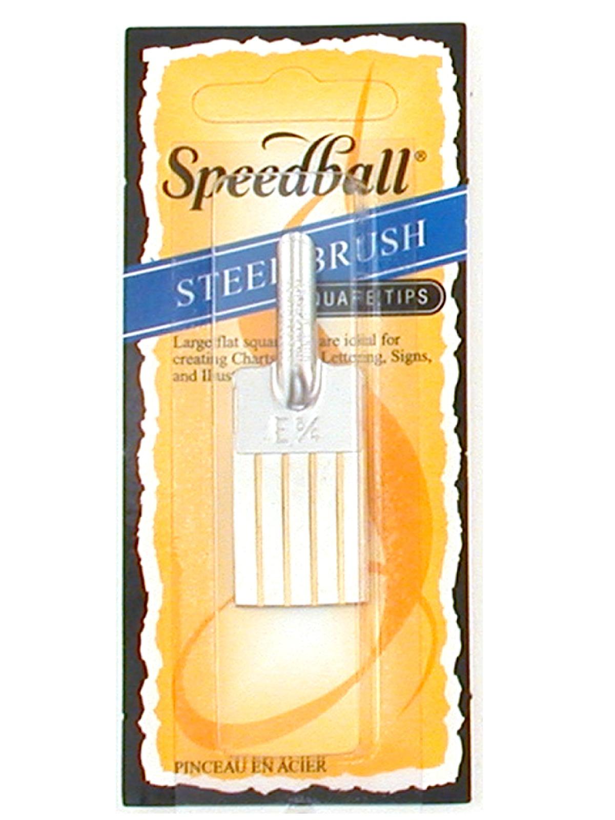 Steel Brushes