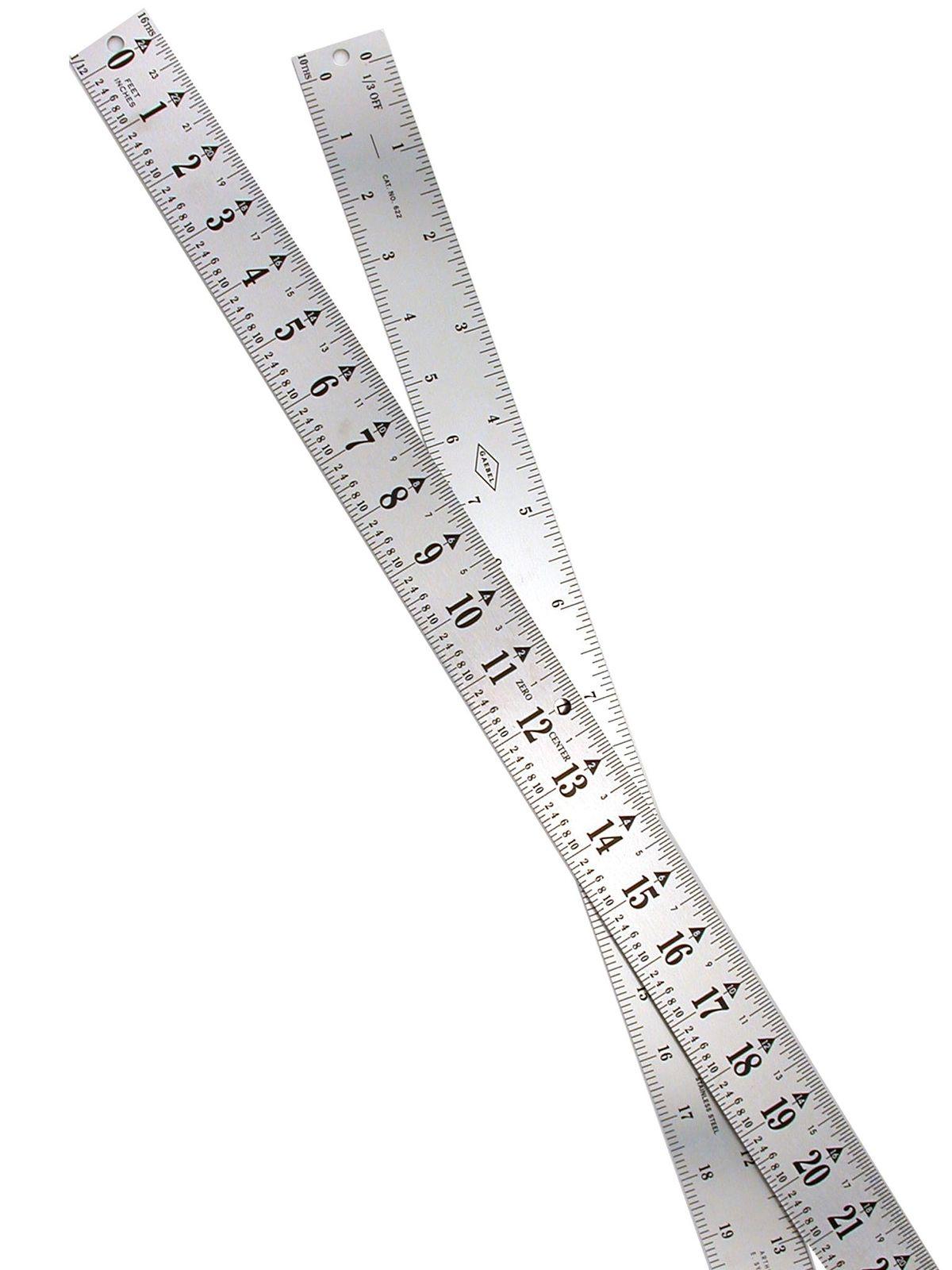 Series 622 Scaling Ruler