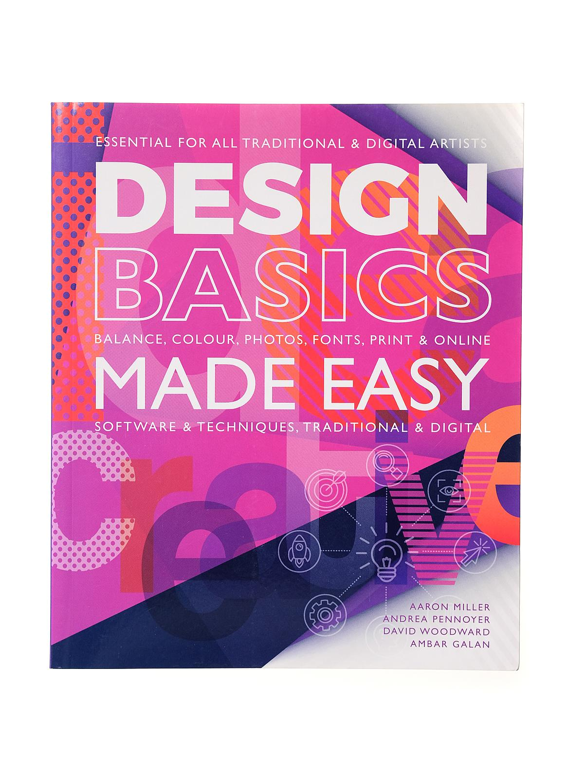 Design Basics Made Easy