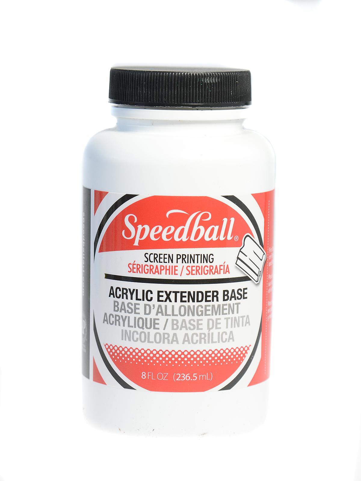 Acrylic Extender Base