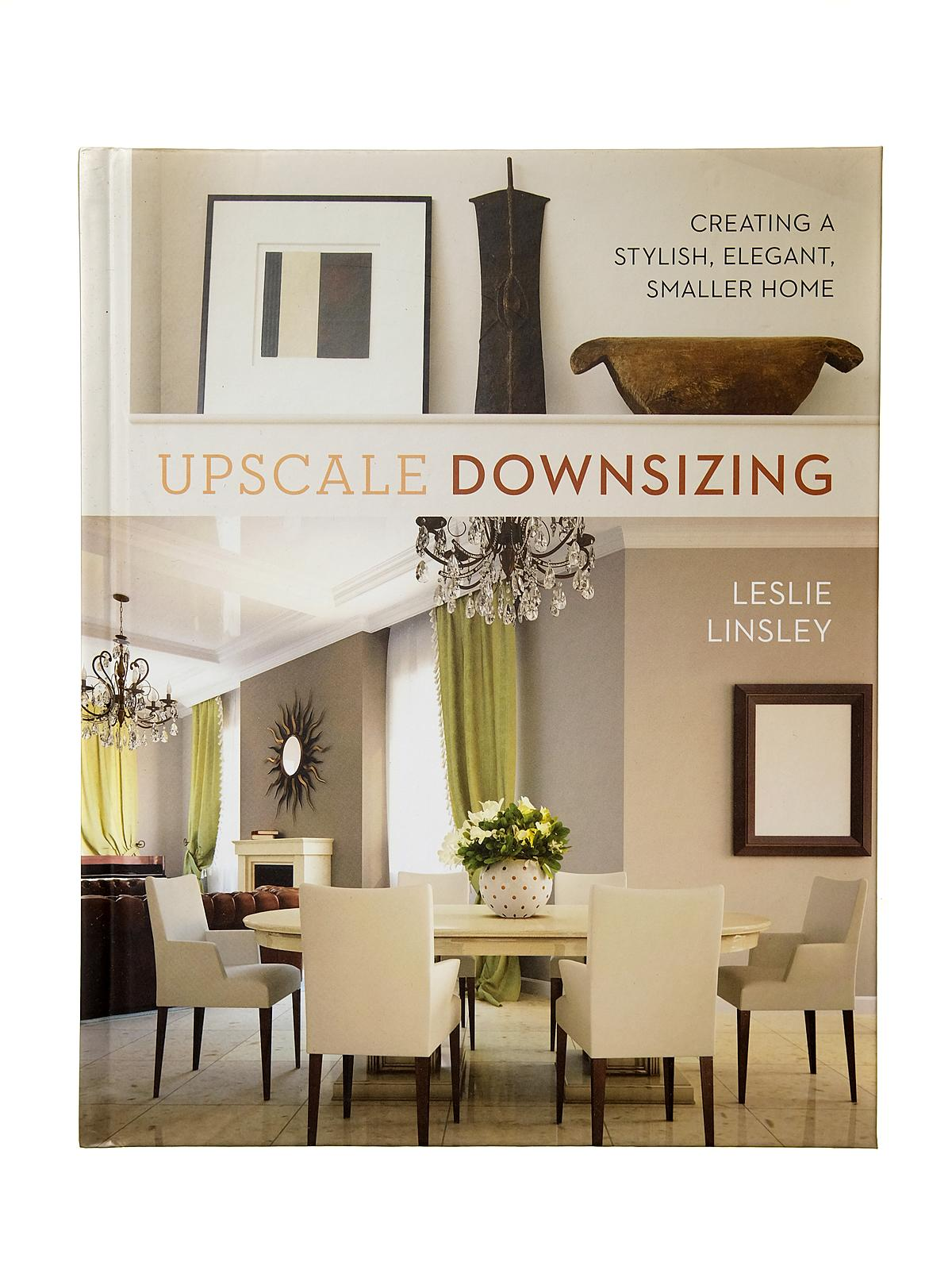 Upscale Downsizing