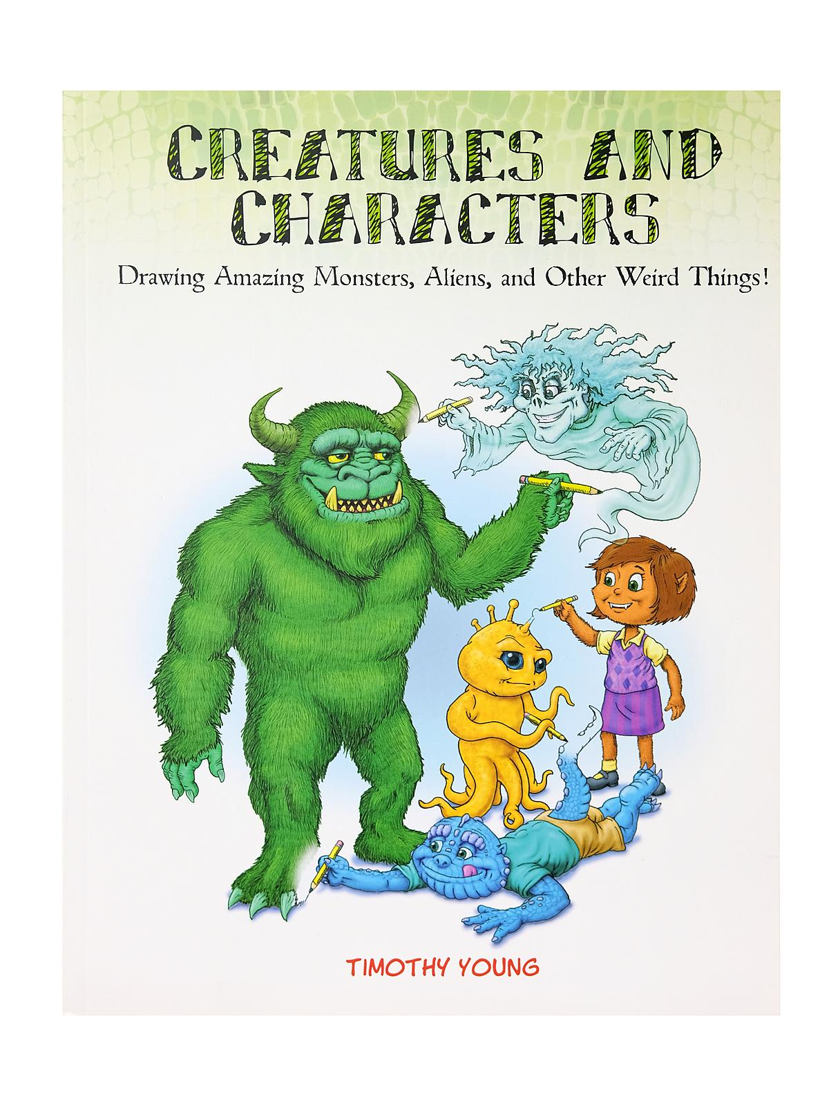 Creatures and Characters
