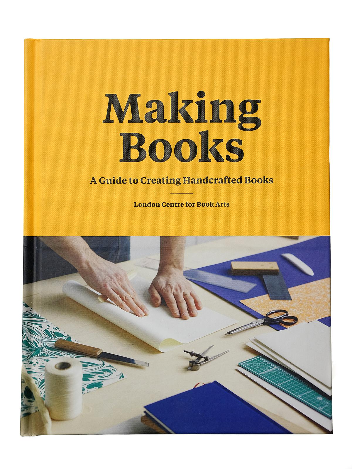 Making Books