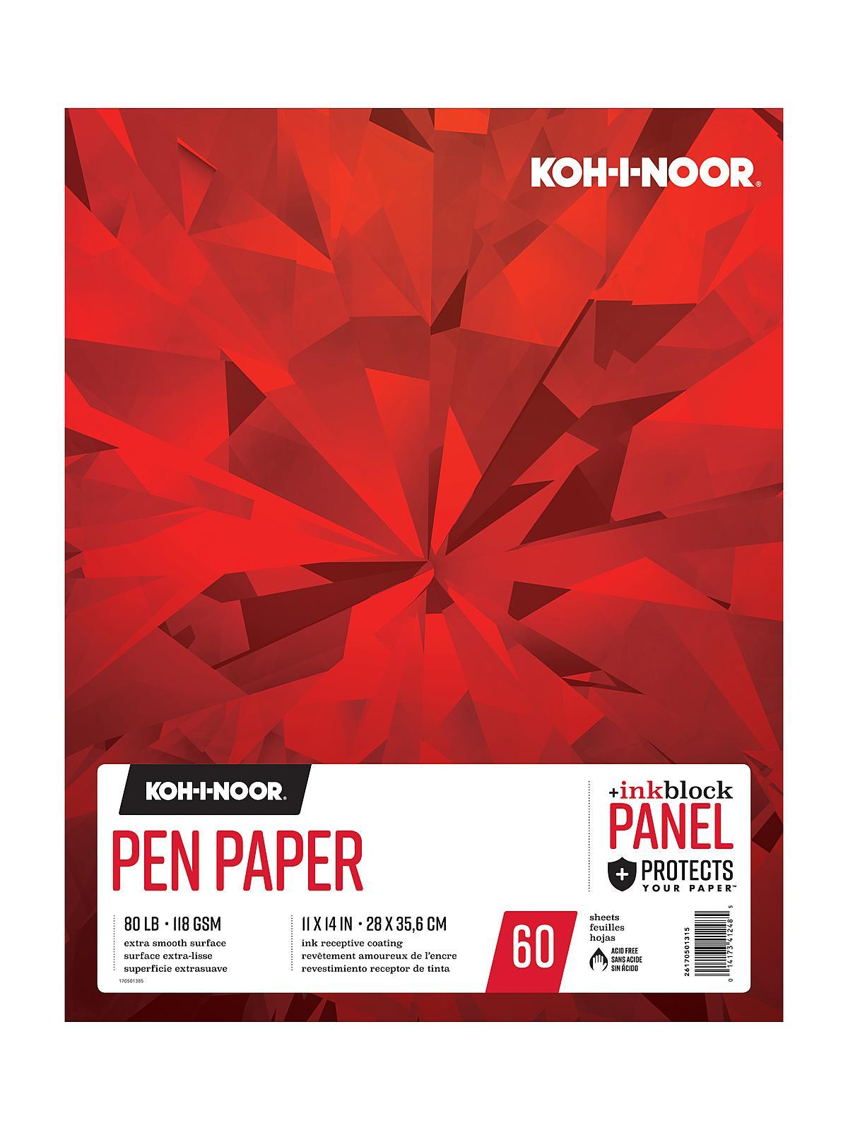 Pen Paper Pads
