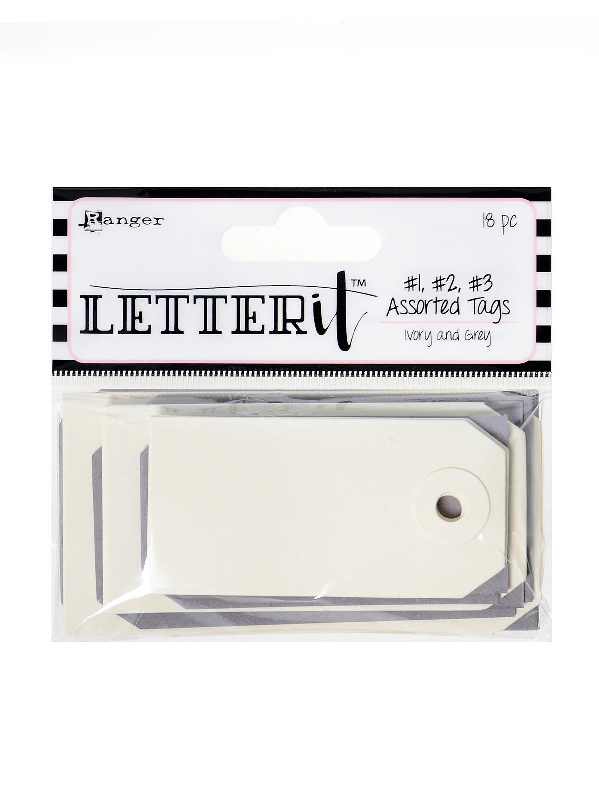 Letter It Surfaces