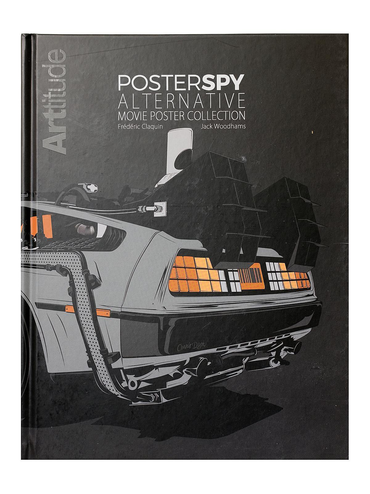 Posterspy