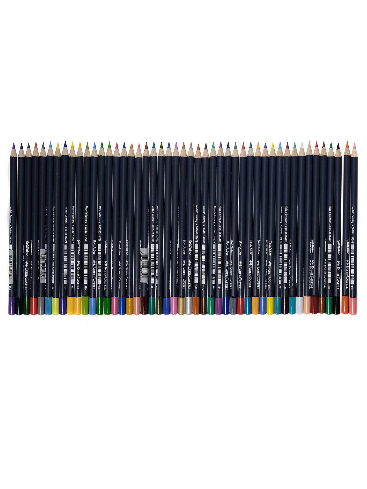 Goldfaber Color Pencils