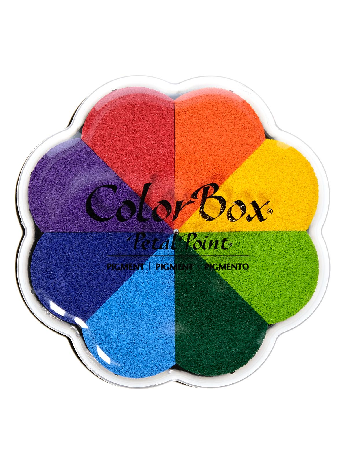 ColorBox Petal Point Stamp Pads