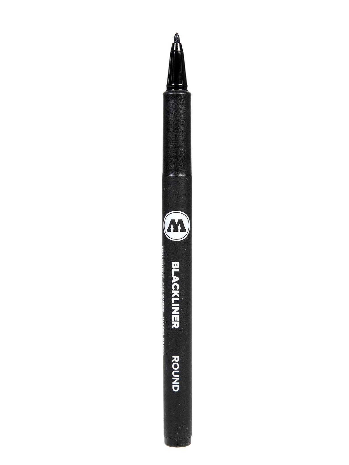 Blackliner Pens