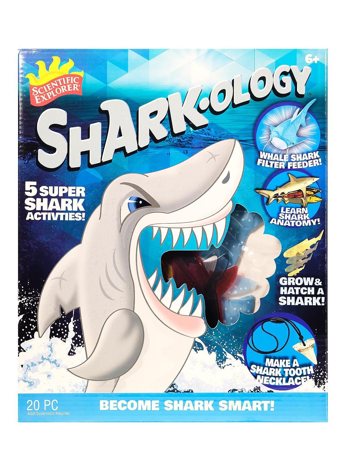 Sharkology