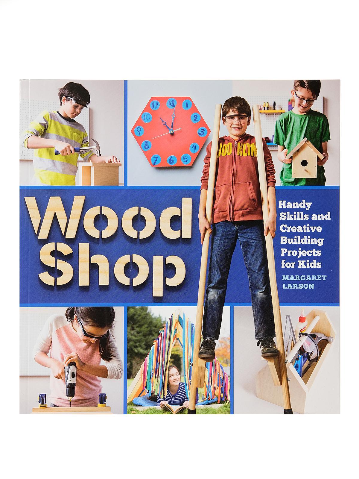 Storey Publishing - Wood Shop