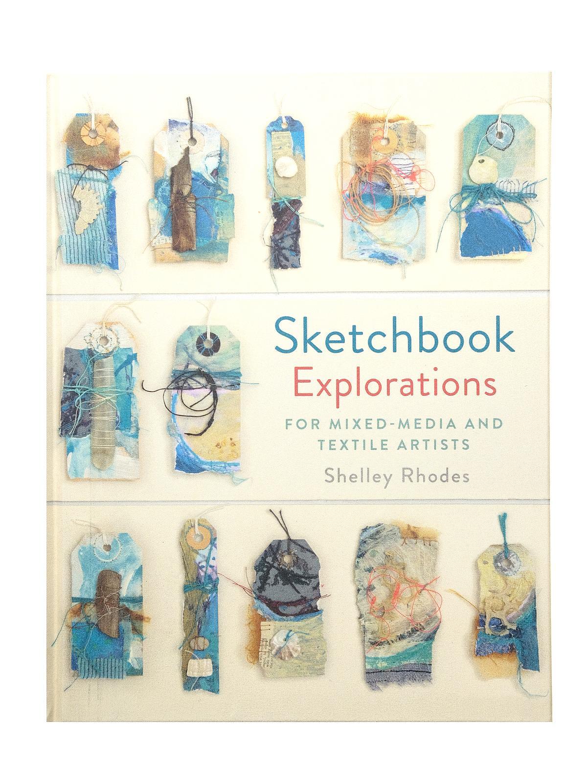 Sketchbook Explorations