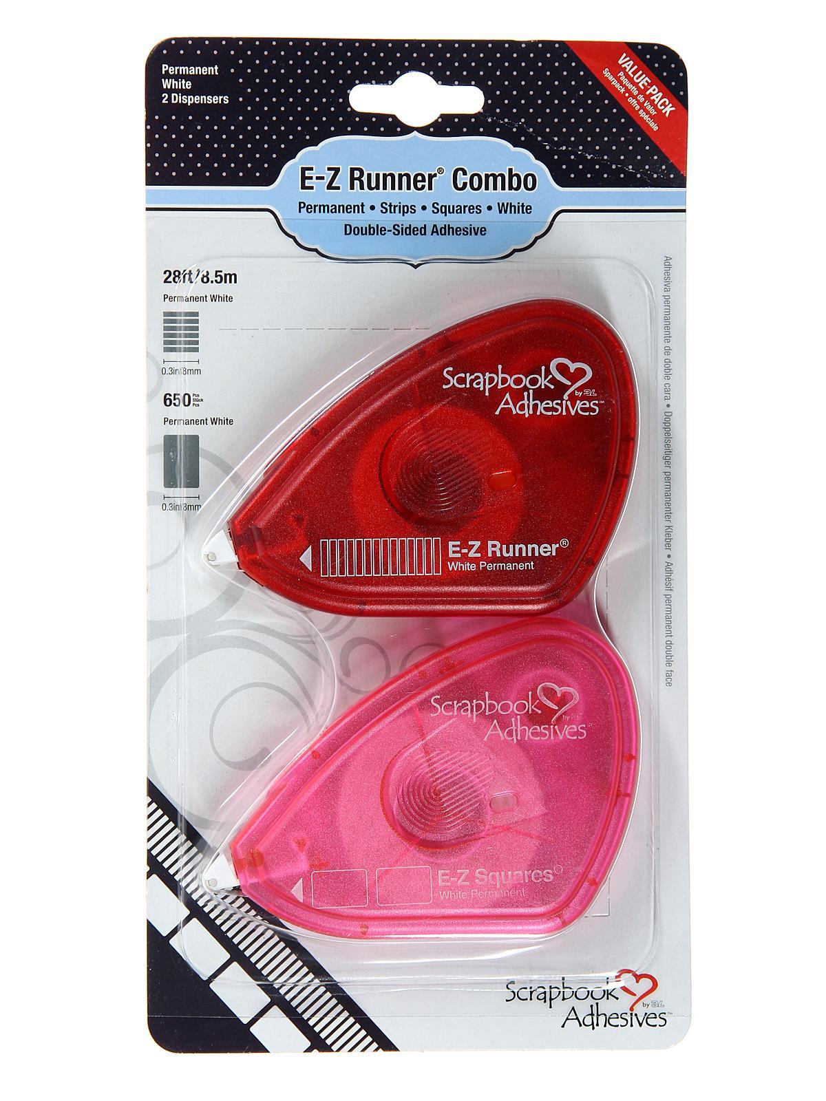 E-Z Runners