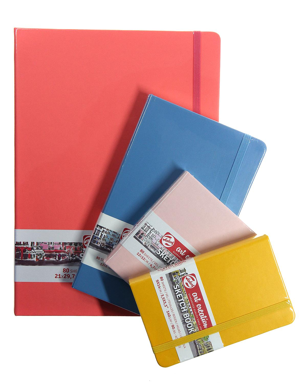 Art Creations Sketchbooks