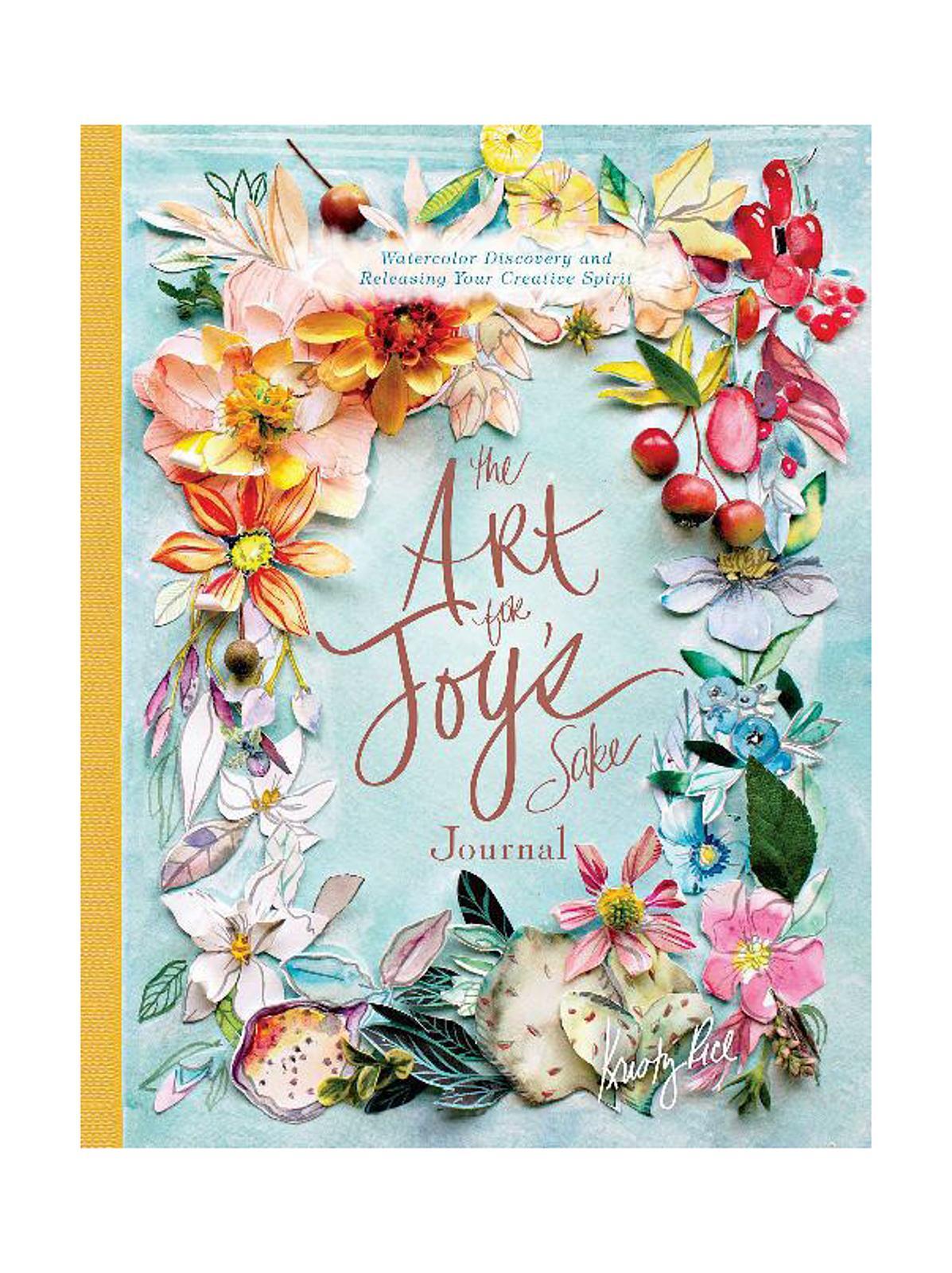 The Art for Joy's Sake Journal