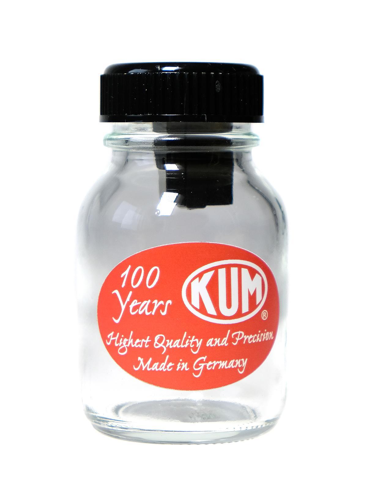Kum - Glass Bottle Pencil Sharpener