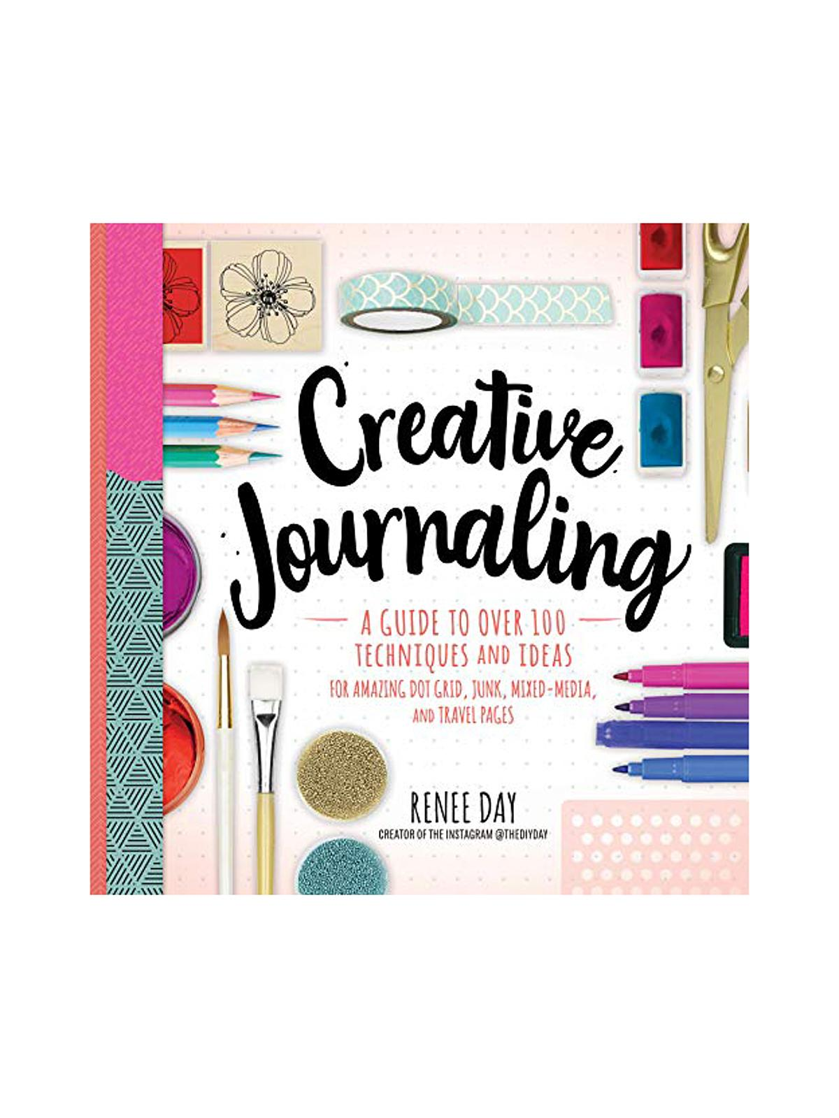 A Creative Guide to Journaling