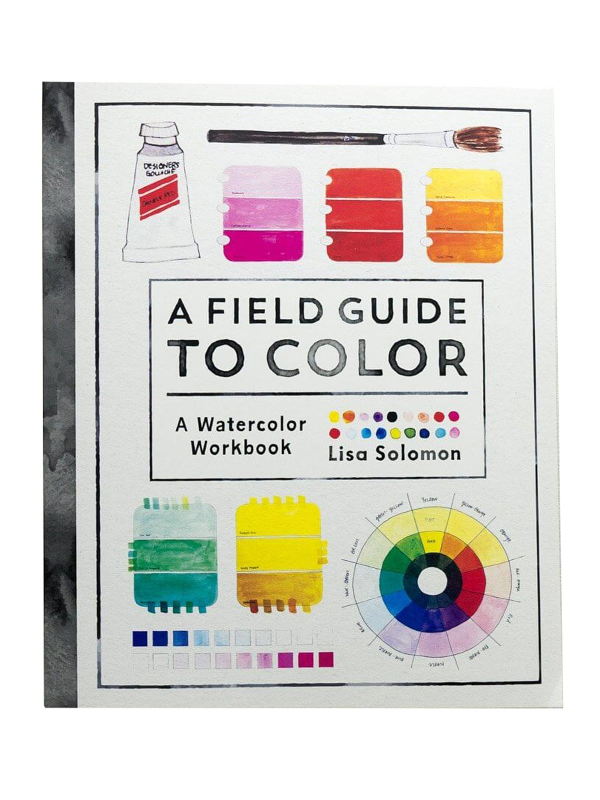Roost Books - Field Guide to Color