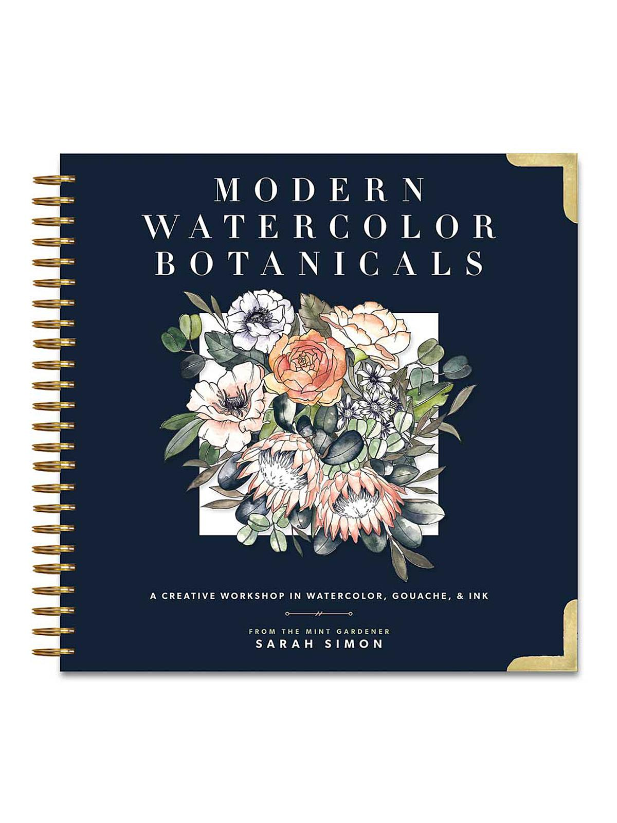 Paige Tate & Co - Modern Watercolor Botanicals