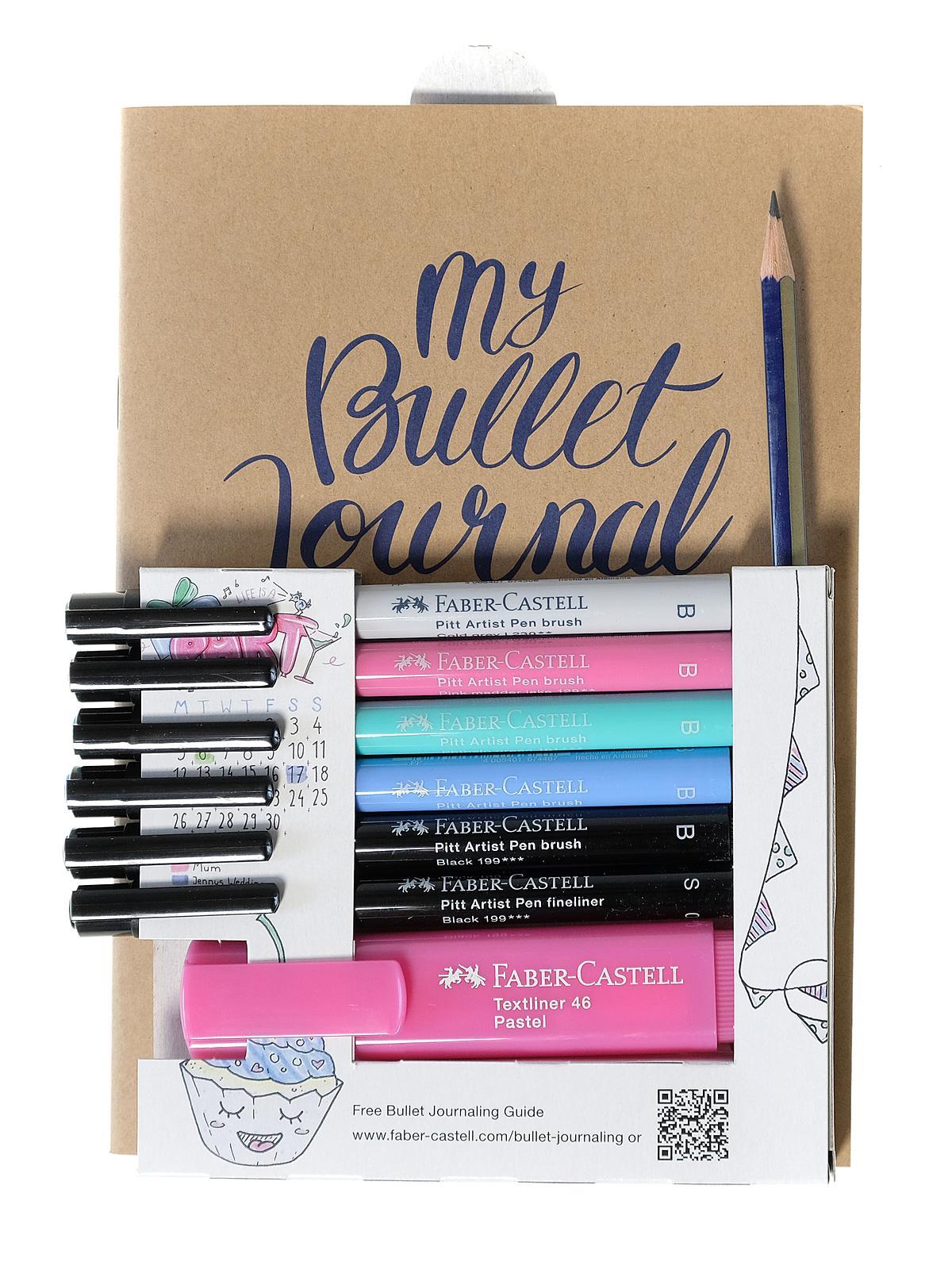 Bullet Journaling Starter Set