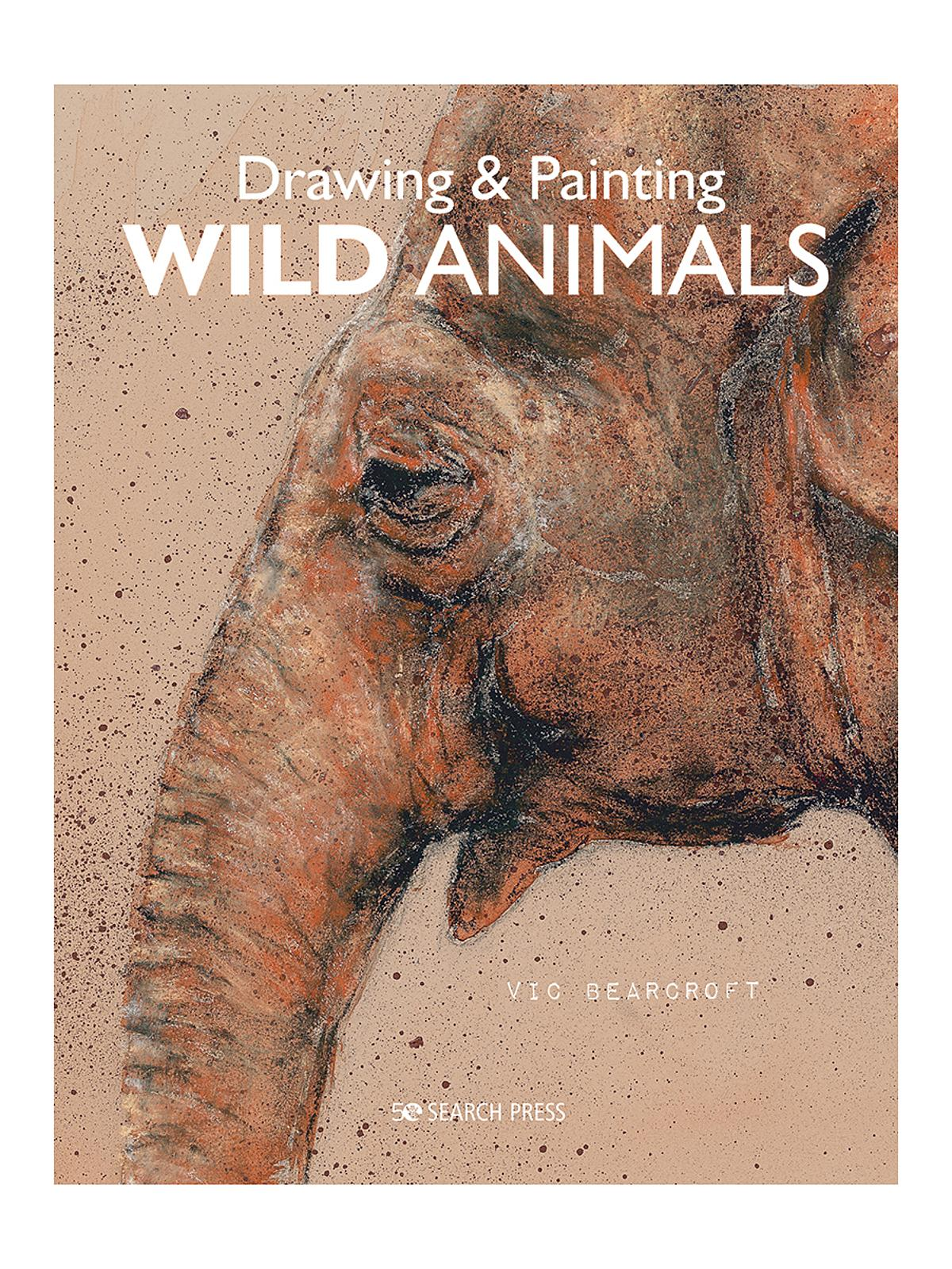 Drawing & Painting Wild Animals