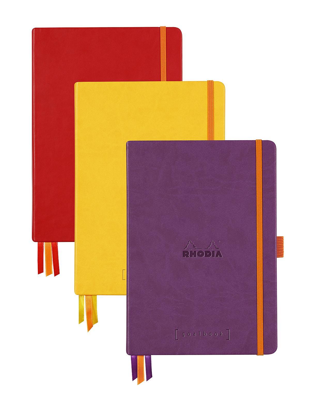 Rhodia - Goalbooks