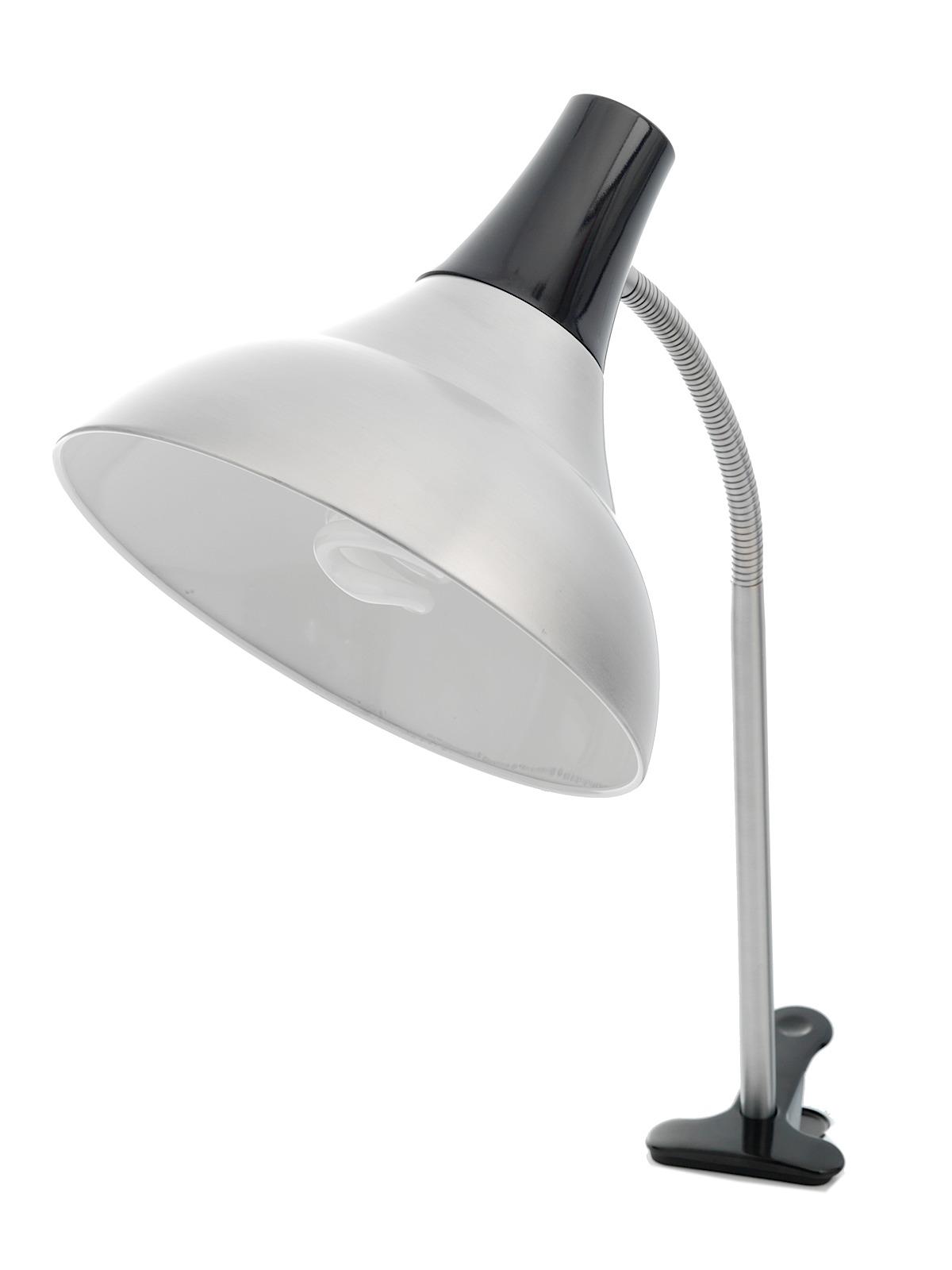 Easel Lamp