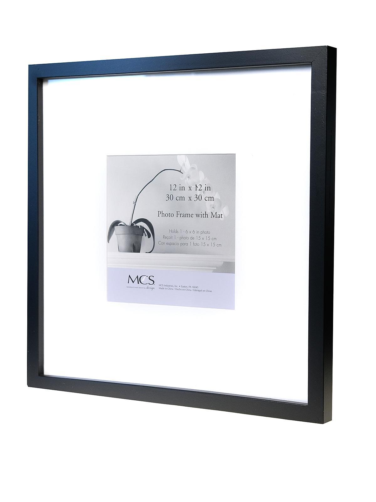 MCS - East Village Frames