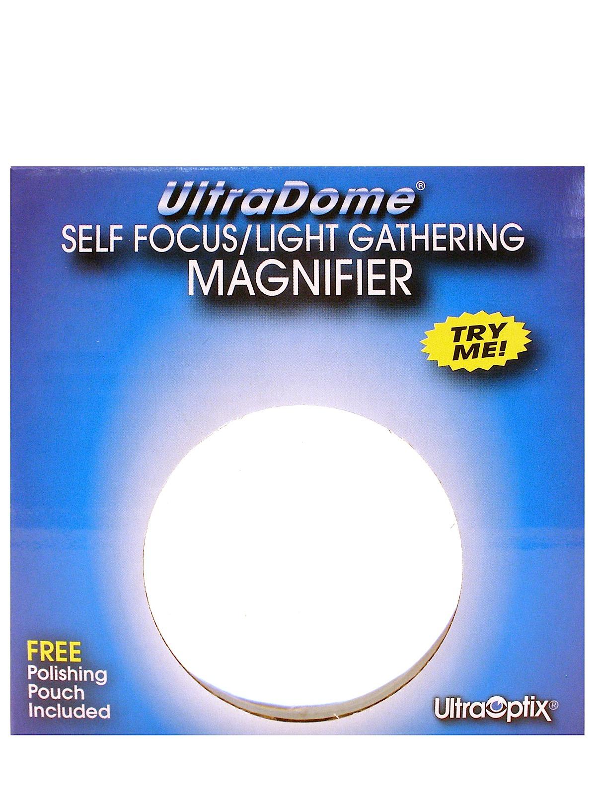 UltraOptix - UltraDome Magnifier