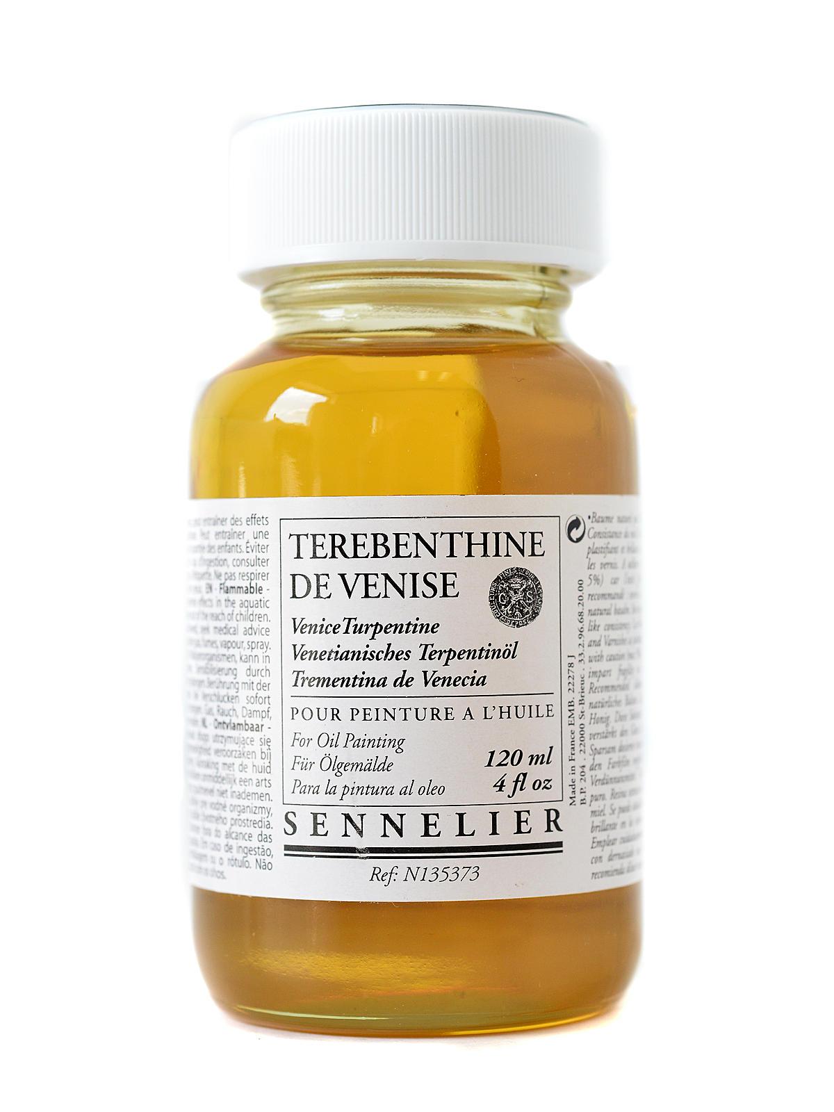 Venetian Turpentine
