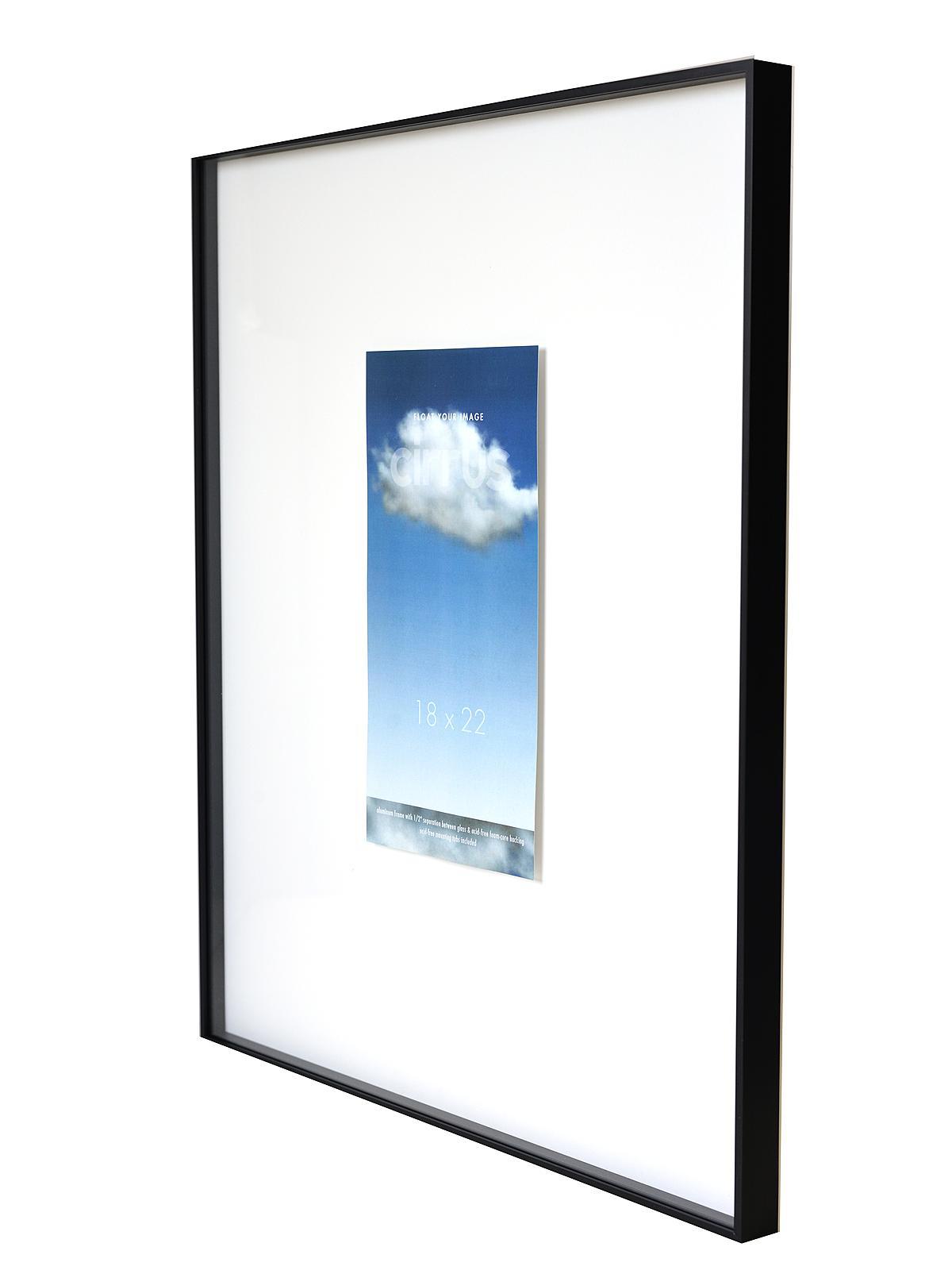 Cirrus Frame