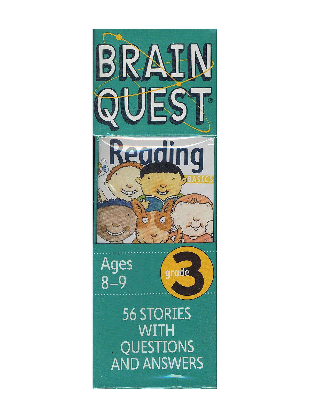 Brain Quest