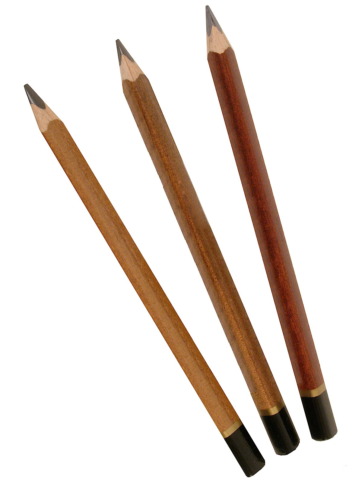 Triograph Three-Sided Pencil